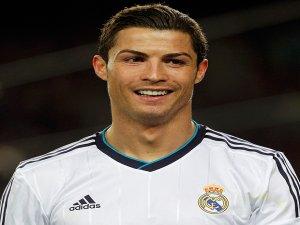 Diyarbakır'da Christiano Ronaldo heyecanı
