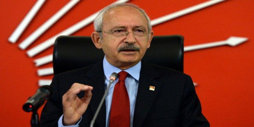 Kılıçdaroğlu: Islak imzalı tutanakları almadan ayrılmayın