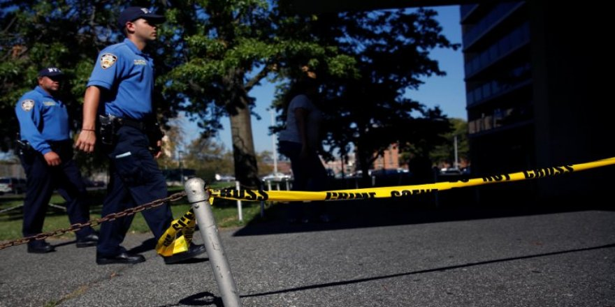 ABD'de gazete binasına saldırı