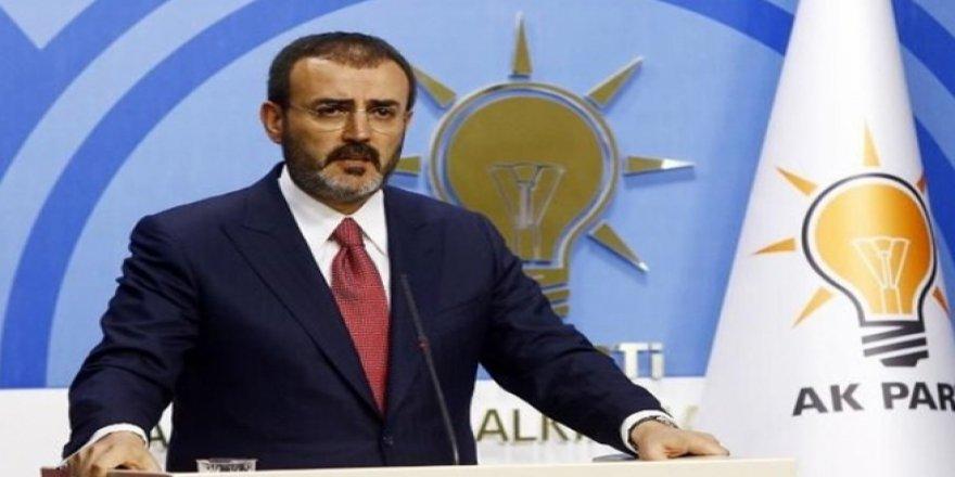 AK Parti'den Meral Akşener iddiasına dair açıklama
