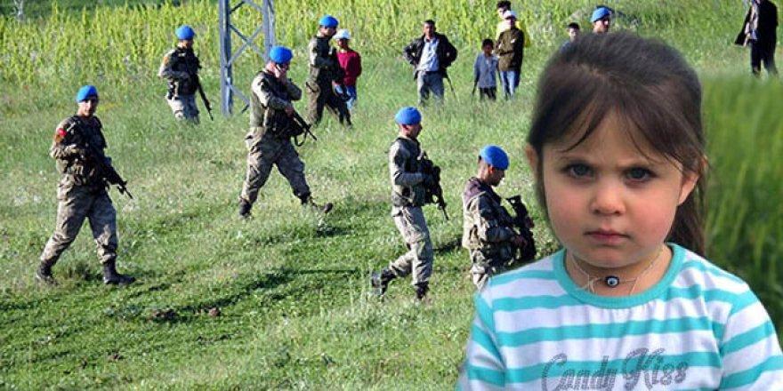 Minik Leyla'nın Ölümüne İlişkin 1 Kişi Gözaltına Alındı