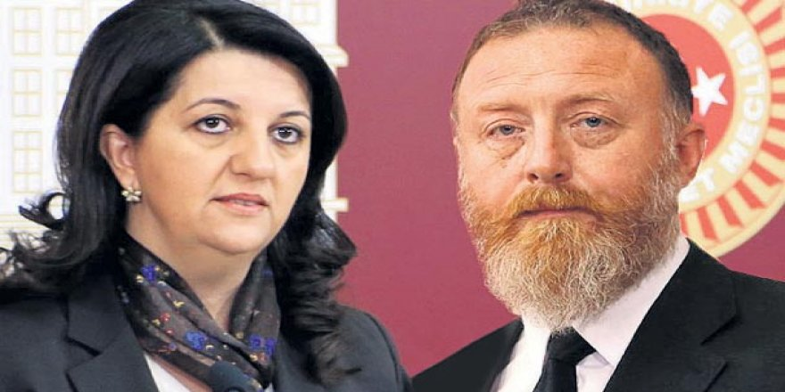 HDP'den KHK açıklaması