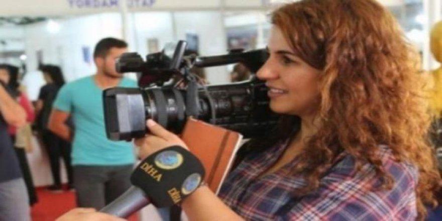 DİHA Muhabiri Oruç, serbest bırakıldı