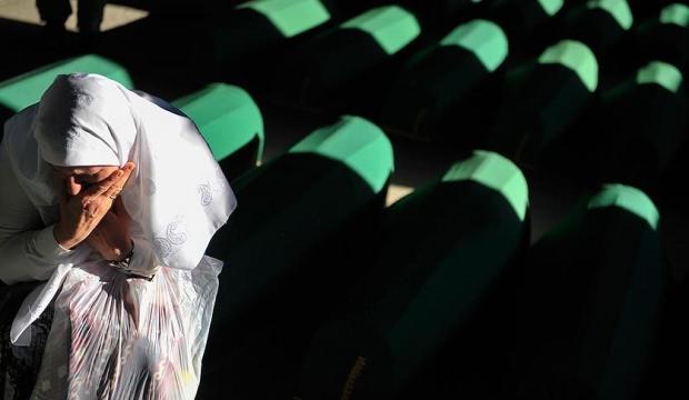 Kapanmayan yara: Srebrenitsa