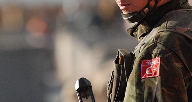 Batman'da iki asker arasında silahlı kavga: 1 er hayatını kaybetti
