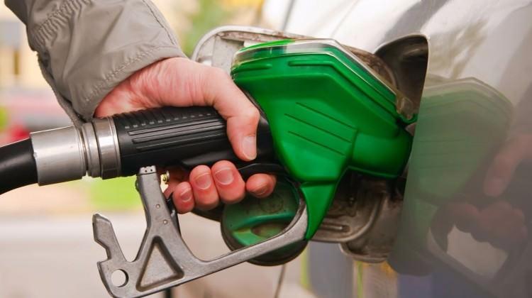 Benzin ve motorin için zam talebi!