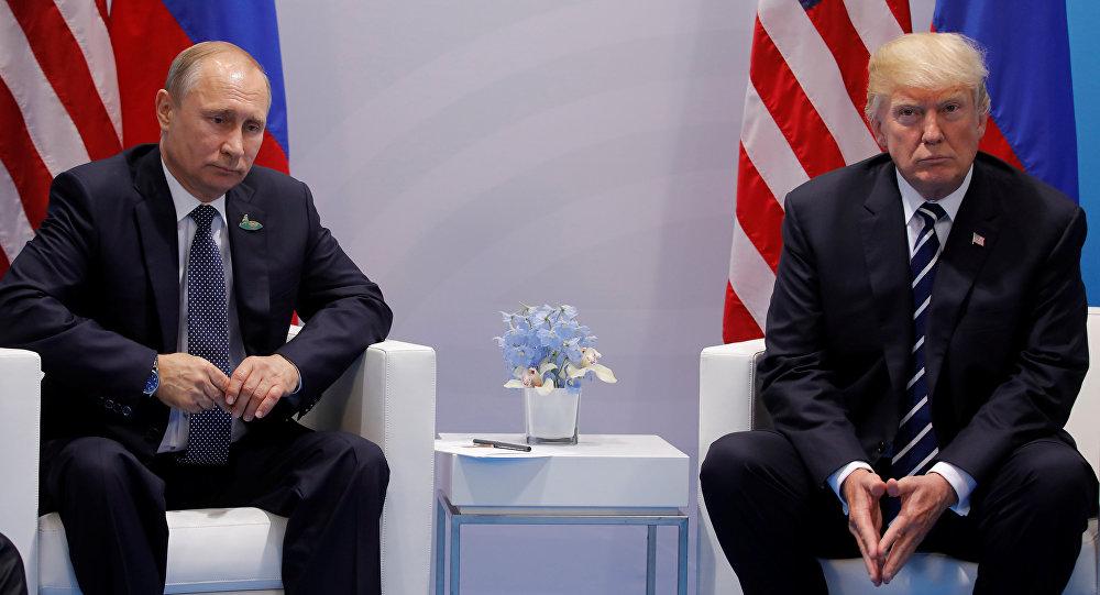 Finlandiya Gazetesinden, Putin ve Trump'a Açık Mektup