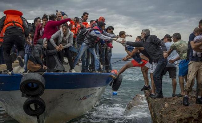 Göç konusunda 192 ülke anlaştı