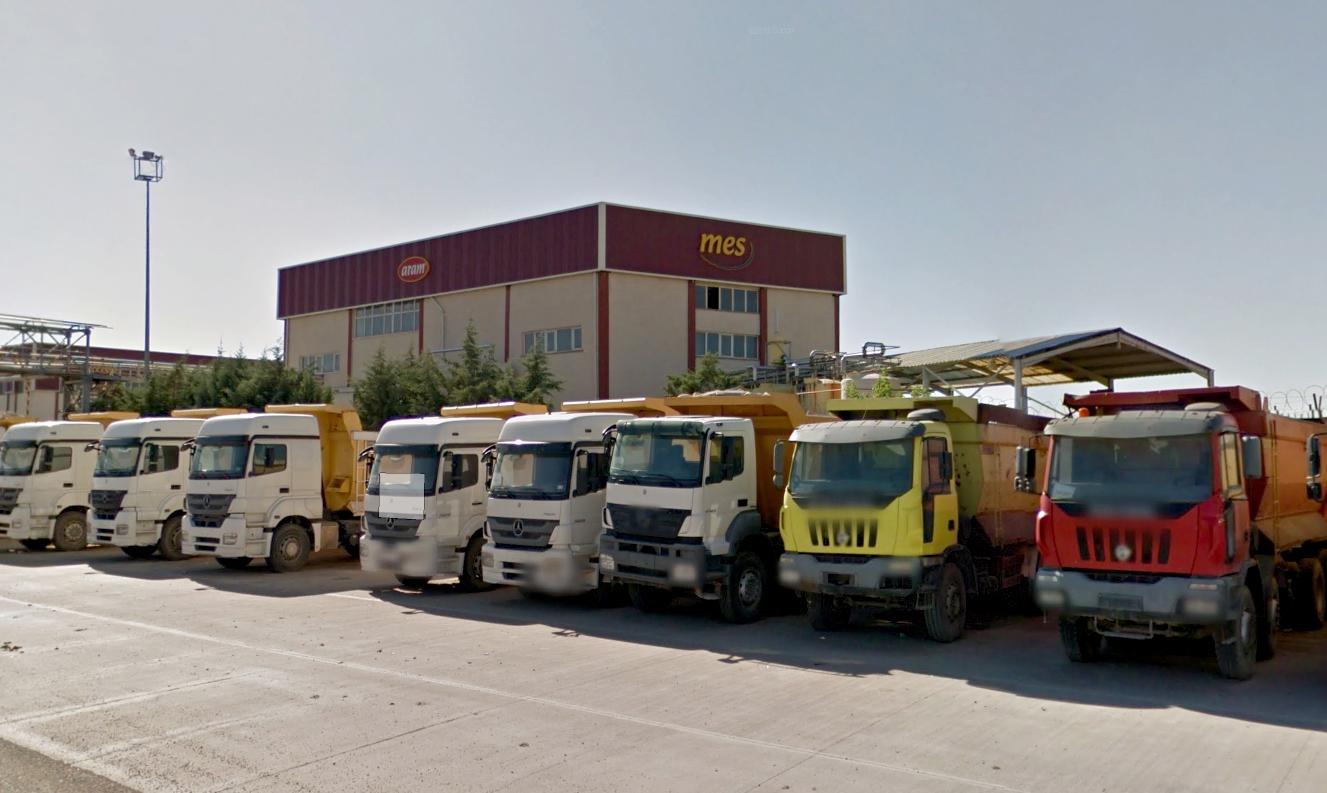 Diyarbakır Firması İSO İkinci 500 Sanayi Kuruluşu Arasına Girdi