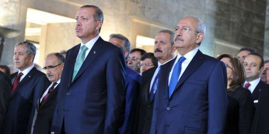 Erdoğan'dan karikatür davası