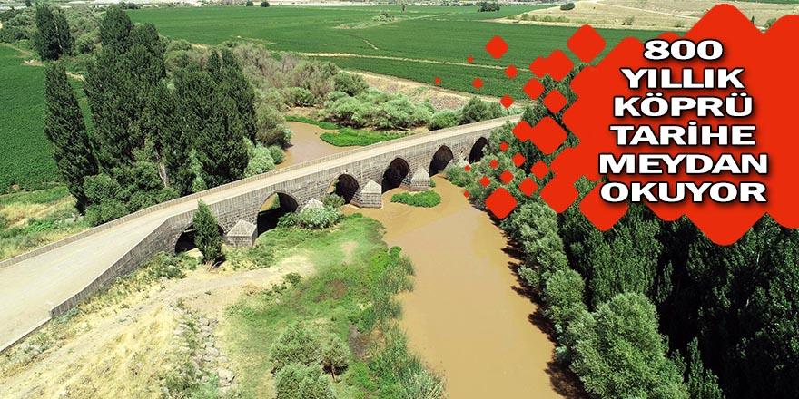 Köprü koruma altına alınacak