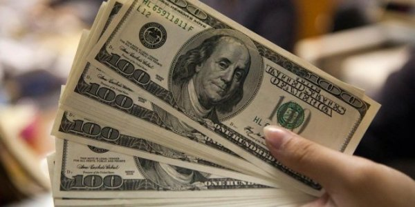 Merkez'in yıl sonu dolar beklentisi 4,83