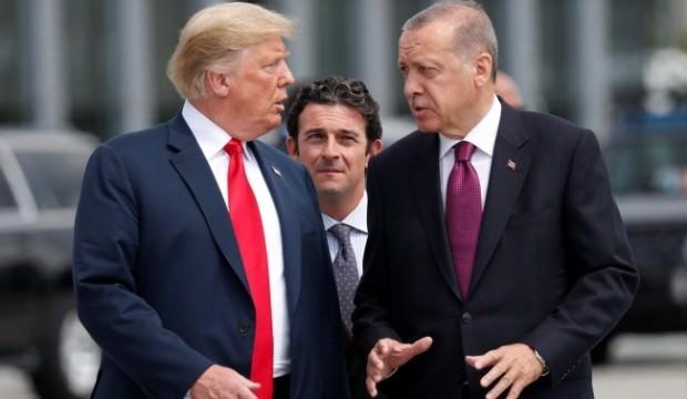 ABD harekete geçti! Türkiye için skandal talimat