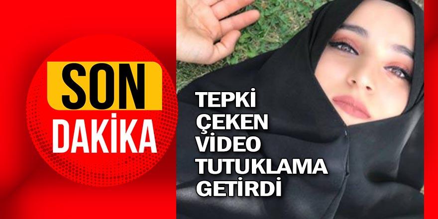 'Atatürk, Tayyip'in b.ku bile olamaz' diyen İnci tutuklandı