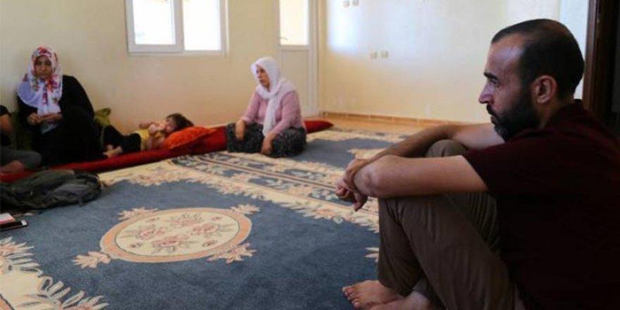 Failler tutuklanmadı, Şenyaşar ailesi Suruç'u terk etti