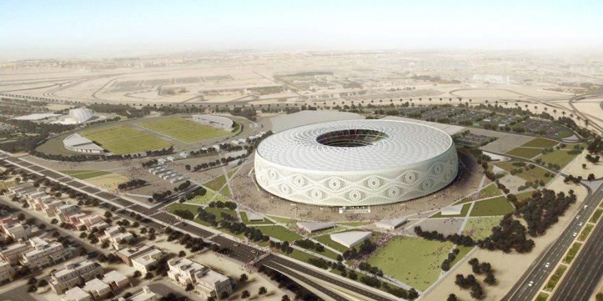 Katar, 2022 Dünya Kupası ev sahipliğine ilişkin sabotaj iddialarını yalanladı