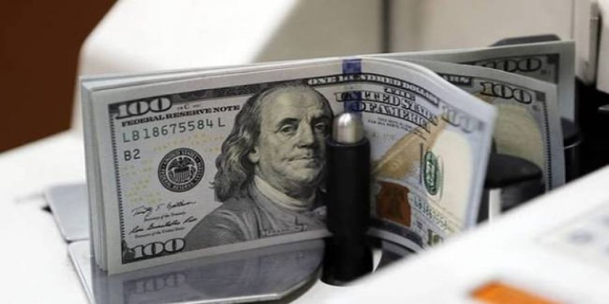 Dolar/TL kuru haftaya rekorla başladı: 5.1173