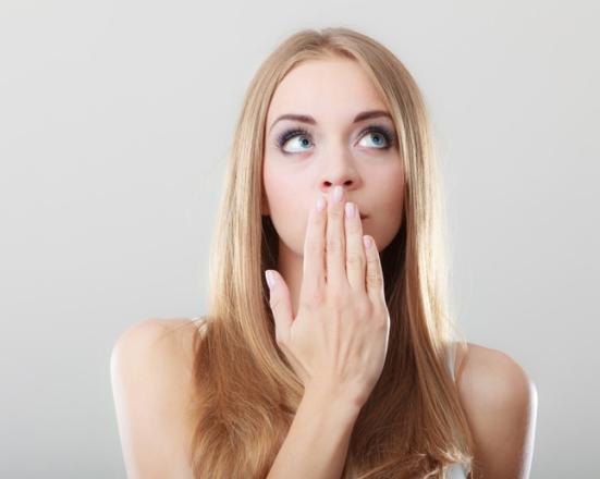 Dil kanserinin belirtileri