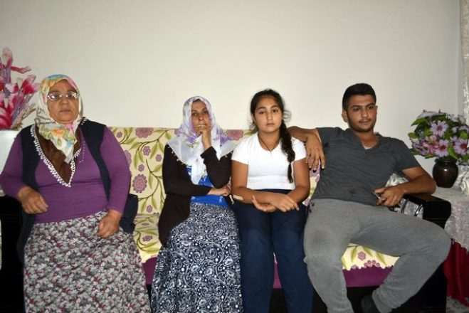 Diyarbakır'da kaybolan askerden haber yok!