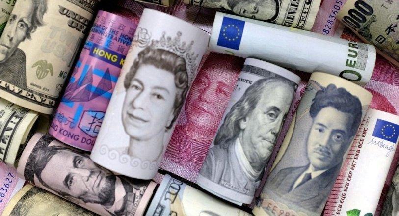 Dolar rekora koşuyor!