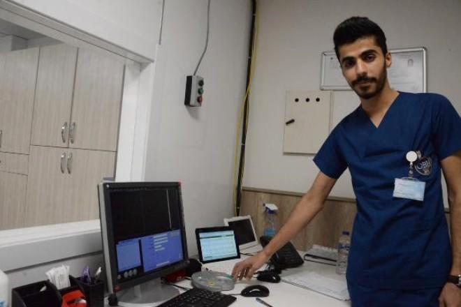 Bu da Kürtçe Komutlu Tomografi Cihazı
