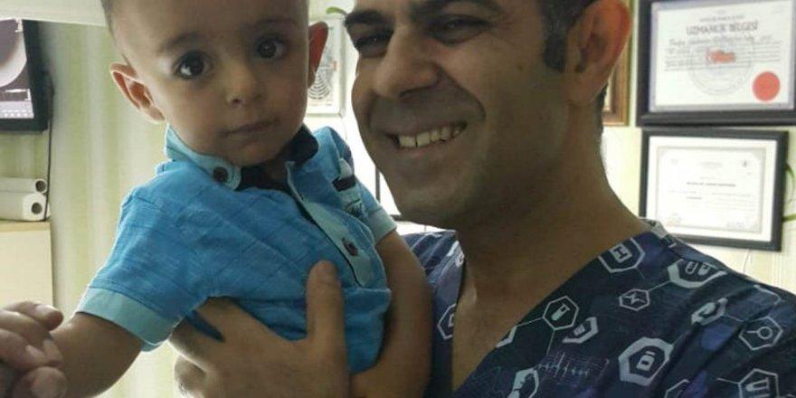 Tüp bebek tedavisi evliliklerini kurtardı