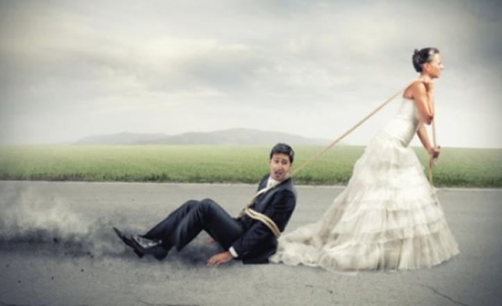 Erkeklerin evlenmek istemediği kadın tipleri