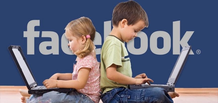 Çocukların sosyal medyaya ihtiyaçları yok