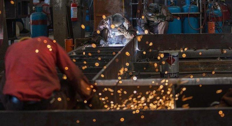 'Sanayi Üretim Endeksi' raporu açıkladı
