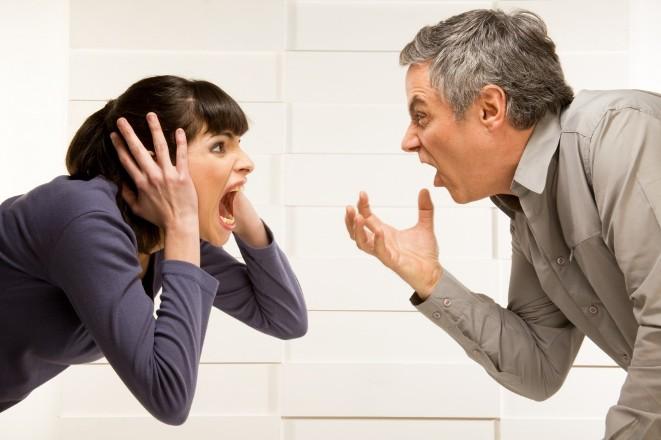 Evlilikte benmerkezci olmayın!