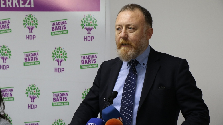 HDP'li Temelli geri adım attı!