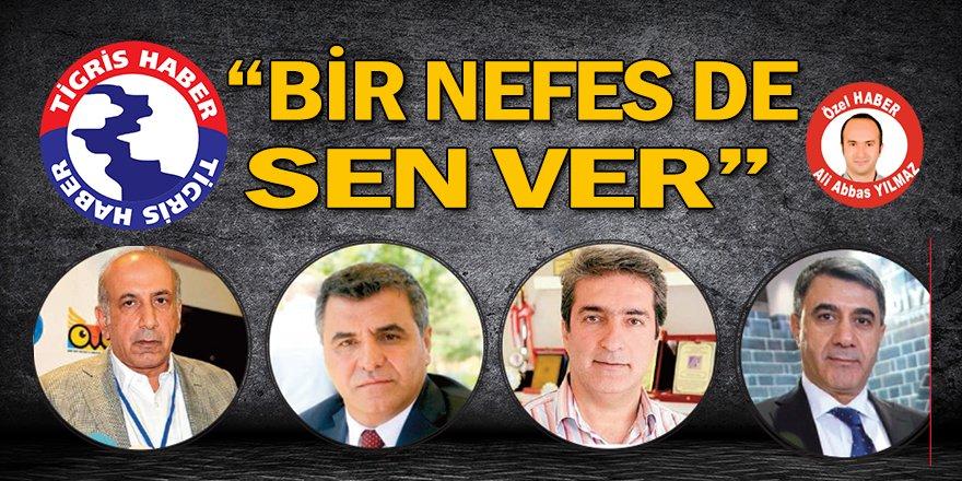 """""""Diyarbakır'a nefes ver"""""""