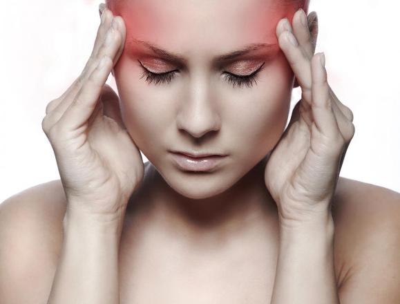 Baş ağrısına 8 etkili çözüm