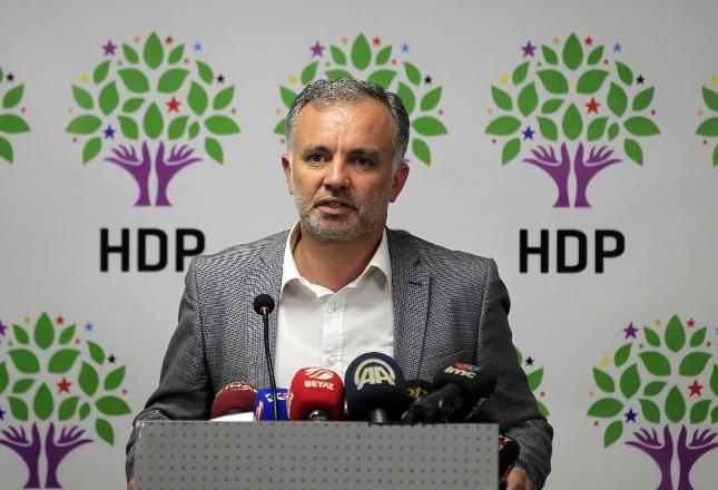 HDP: Danışmanlarımız engelleniyor