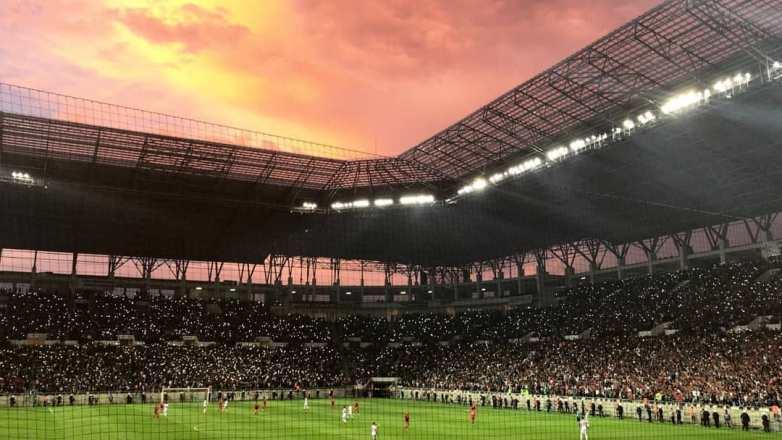 Eylül Ve Ekim'deki Maçlar Gece Oynanacak