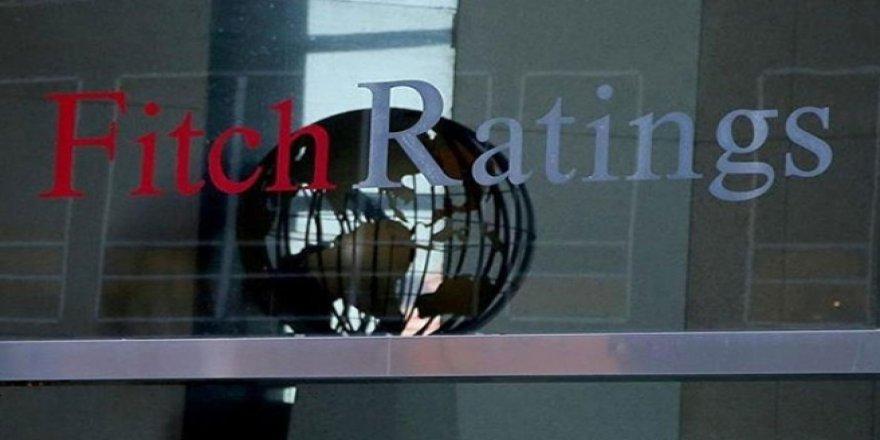 Fitch'ten Türkiye açıklaması: Tedbirler yetersiz