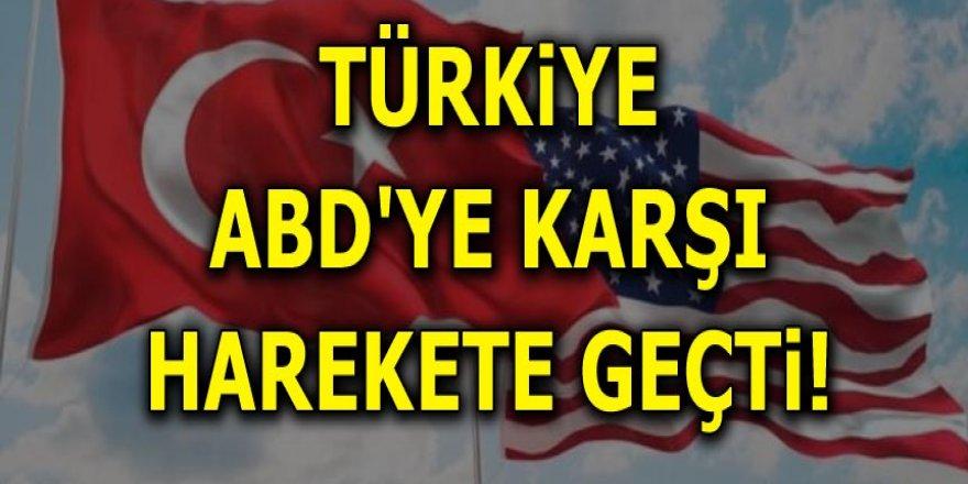 Türkiye, ABD'yi Ticaret Örgütü'ne şikayet etti