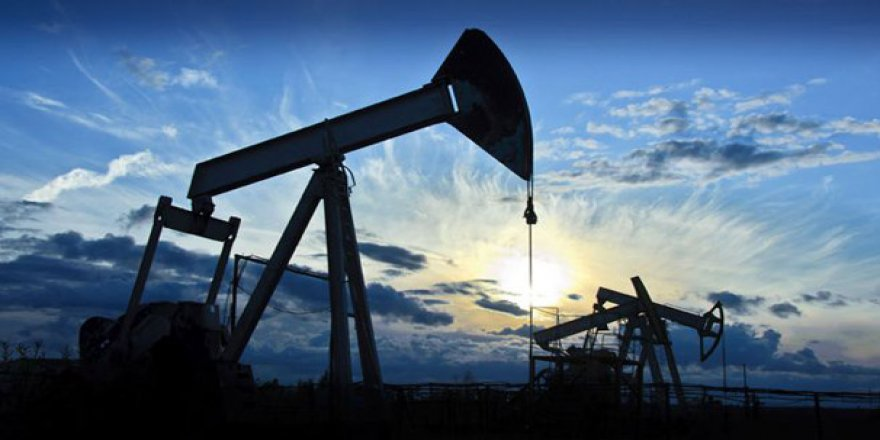 Petrolün varili 72,86 dolar