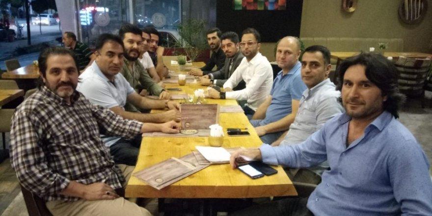 İran'ın Ünlü Sosyal Medya Fenomenleri Van'da