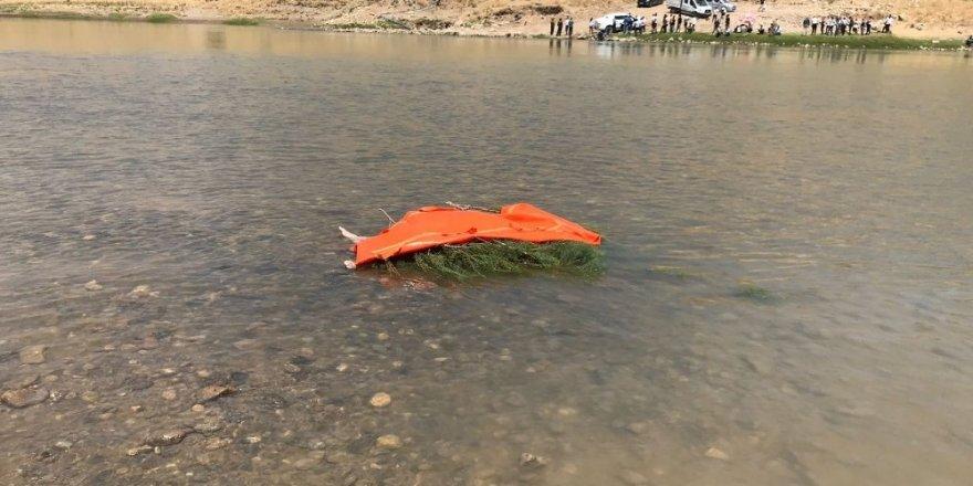 Suda boğulan gencin Cesedi 15 Kilometre Ötede Bulundu