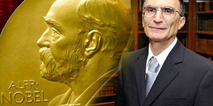 Nobel Ödüllü Bilim İnsanı ülkesine küstü