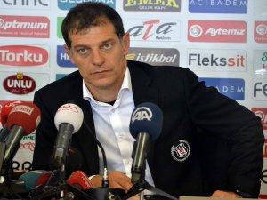 Beşiktaş, Kayserispor'u 3 golle geçti