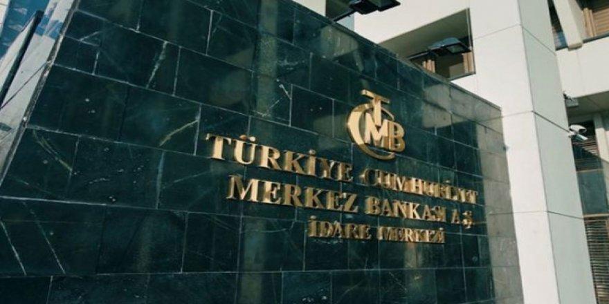 Merkez Bankası, bankaların borç limitini iki katına çıkardı