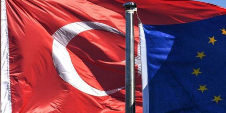 Türkiye'nin AB süreci yeniden canlanır mı?