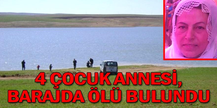 7 km uzaklıkta baraja gitti, geri dönmedi