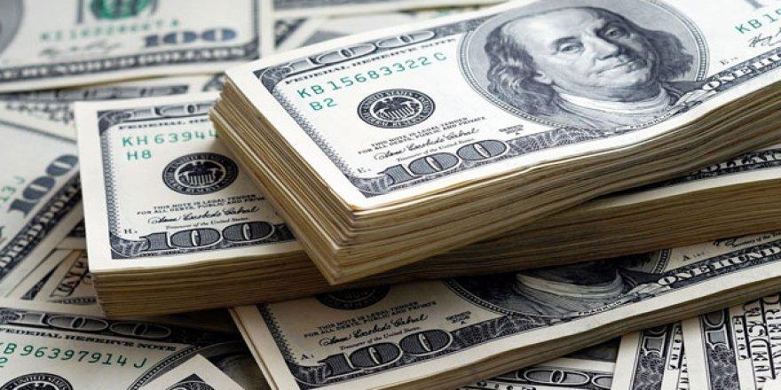 'İran ve Irak arasındaki ticari işlemlerden dolar çıkarıldı'