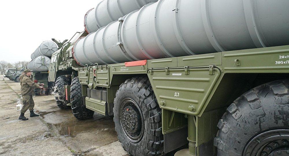 Rusya: S-400 füzeleri 2019 ortasında Türkiye'de olacak