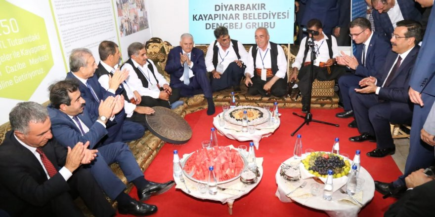 HDP'Lİ VEKİLLER DAVET EDİLMEDİ!