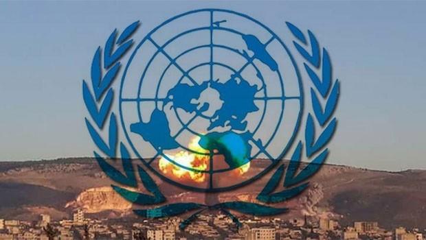 BM'den Türkiye'ye Afrin uyarısı!
