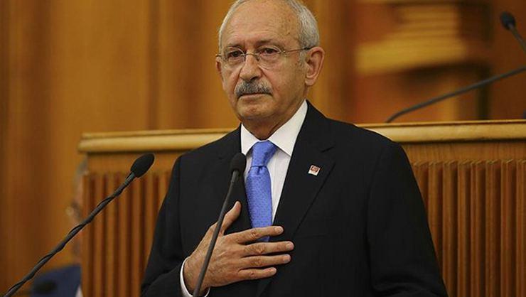 Kılıçdaroğlu, istifa şartını açıkladı